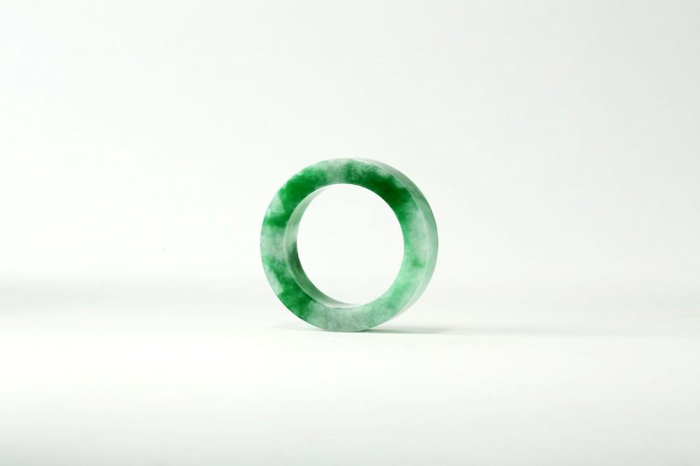 展品-翡翠戒指